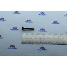Винт со сферо-цилиндрической головкой  4,0 x 25 mm
