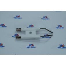 Бифилярный электрод