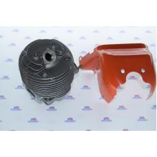 Блок цилиндра (OLD 001-10267-90)