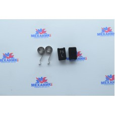 Щетки (комплект) 230V SA