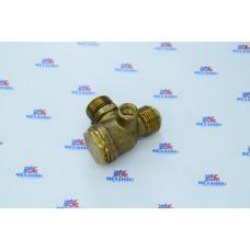 Обратный клапан 1/2 М-1/2  M SX