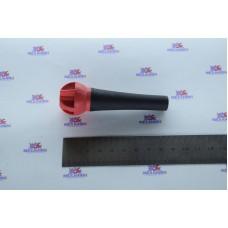Уплотнение кабеля резиновое