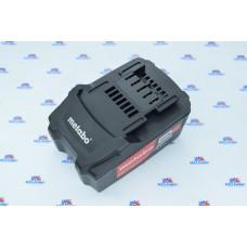 Аккумулятор 18 V 4 A/h