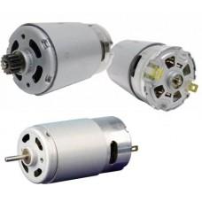 Электродвигатель 7,2V  Power Maxx Li